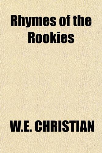 Rhymes of the Rookies