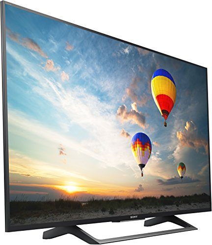 Sony KD-55XE8096 139 cm (55 Zoll) Fernseher (Ultra HD, HD Triple Tuner, Android-TV, X-Reality PRO, Triluminos Display, USB Aufnahmefunktion) -