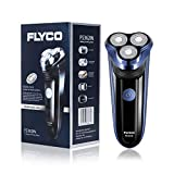 Flyco FS362IN Rechargeable Electric Shaver Men's Electric Razor/Electric Foil Shaver Premium Cordless Razor