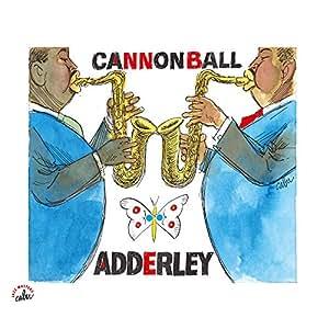 Cannonbal Adderly