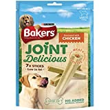 Best Dog Snacks - Bakers Joint Delicious Large Dog Treats Chicken 240g Review