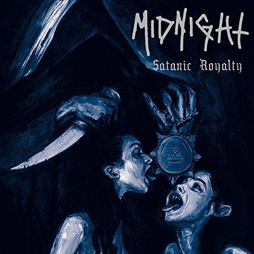 Satanic Royalty [Vinyl LP] -