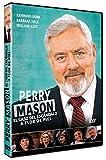 Perry Mason: El Caso del Escándalo a Flor de Piel(1993) [DVD]