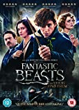 Fantastic Beasts and Where To Find Them [Includes Digital Download] [2016] [DVD]