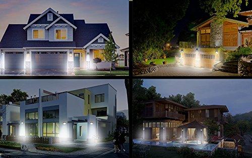 Pugo-top-luci-solari-luminosa-16-luci-LED-wireless-impermeabile-luci-di-sicurezza-a-energia-solare-per-esterni-lampada-da-parete-per-giardino-fuori-muro