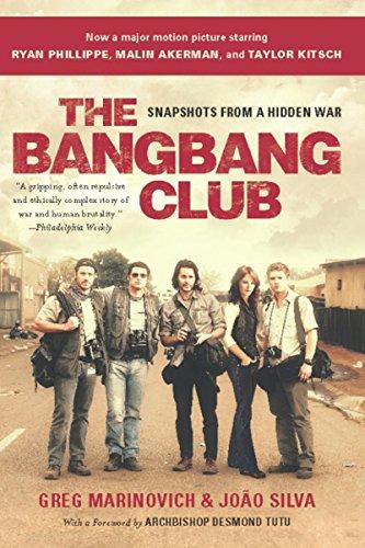 The Bang-Bang Club, movie tie-in: Snapshots From a Hidden War (English Edition)