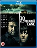 10 Cloverfield Lane [Blu-ray] [2016] [Region Free]