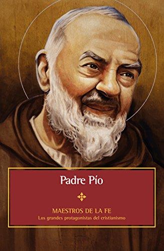 Padre Pío (Maestros de la fe nº 5) por Loredana Zolfanelli