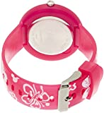 Zoop Analog White Dial Childrens Watch - C4007PP01