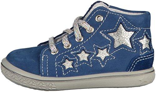 RICOSTA LENA 2522800/168 Babys Stivali Blu