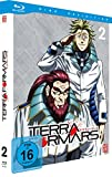 Terraformars - Vol. 2 [Blu-ray]