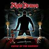 Curse Of The Damned [Vinilo]
