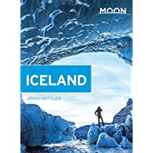 Moon Iceland (Moon Handbooks)