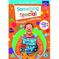 Something Special - Mr Tumble Bumper Collection