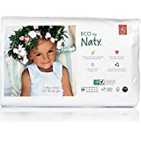 Naty by nature babycare–tamaño 5ECO Pull On pantalones–4x paquetes de 20(80Count)