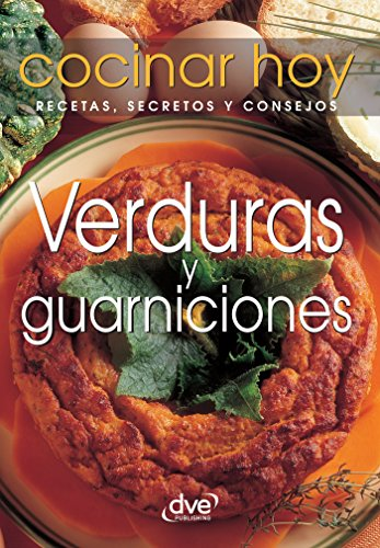 Descargar Libro Verduras y guarniciones de Cocinar Hoy