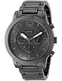August Steiner AS8106BK - Reloj para hombres