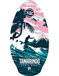 Slidz Tamarindo Skimboard Mixte
