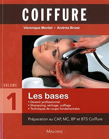 Coiffure : Tome 1, Les