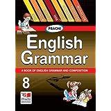 English Grammar Class 8