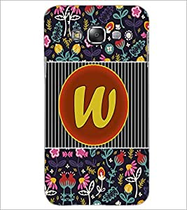 PrintDhaba GRANDbet W D-3145 Back Case Cover for SAMSUNG GALAXY A7 (Multi-Coloured)