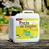 Agro Sens Purin de Fougère Concentré 2 Litres AG-PURFO3