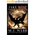 Jake West - Warriors of the Heynai: US Edit (The Jake West Trilogy Book 2)