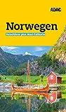 ADAC Reiseführer plus Norwegen: mit Maxi-Faltkarte zum Herausnehmen