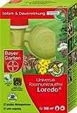 Bayer Garten Loredo Universal-Rasenunkrautfrei 100 ml