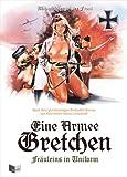 Eine Armee Gretchen Limited Uncut 2-Disc Edition (DVD+BD) - Cover B lim. und num. auf 333 Stk.