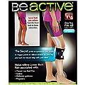 LY Therapeutische beactive Korsett Point Pad Bein Be Active für Rückenschmerzen Akupressur des Ischiasnervs