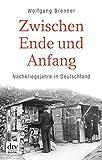 Zwischen Ende und Anfang: Nachkriegsjahre in Deutschland