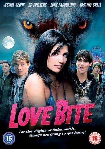 Preisvergleich Produktbild Love Bite [DVD]