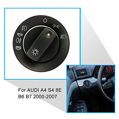 kkmoon-coperchio-switch-kit-di-riparazione-del-faro-dellautomobile-della-luce-di-nebbia-per-audi-a4-