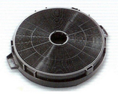Respekta Aktiv-Kohlefilter MI 160 für Dunstabzugshauben 1 Stück