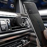 Supporto auto per gli utenti pop ad attacco clip per gli utenti, tensione Air Vent 360gradi di rotazione ajustable interruttore per pop clip espandibile supporto e impugnatura supporto compatibile con iPhone e Android, più facile navigazione e chiamata