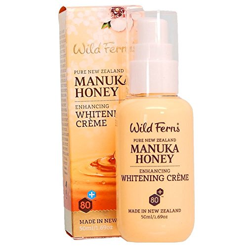 Wild Ferns Manuka Honey Whitening Cream by Wild Ferns