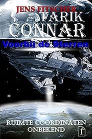 Ruimte coördinaten onbekend (TARIK CONNAR Voorbij de Sterren Book 1)