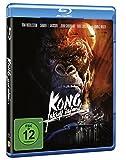 Kong: Skull Island [Blu-ray] -