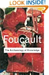 Archaeology of Knowledge (Routledge C...