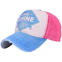 V-SOL Golf Baseball Trucker Cap / Hat / Gorra De Béisbol Unisex Ajustable Algodón (Color A)