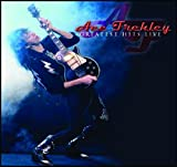Ace Frehley: Greatest Hits Live (Audio CD)