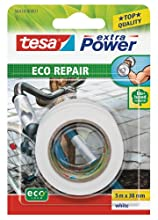 Tesa extra Power ECO REPAIR Duct tape White 56430-00001-00 5 m x 38 mm