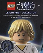 LEGO Star Wars - Le coffret collector