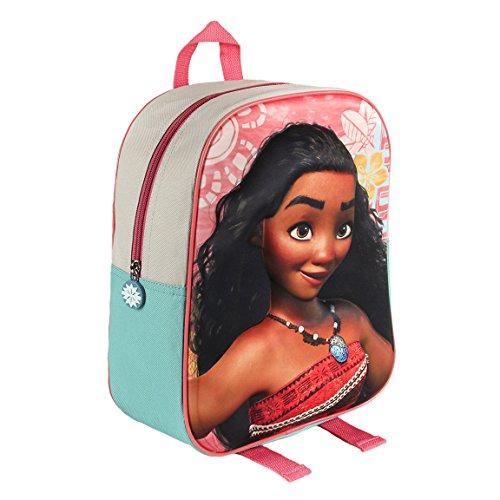 Zaino zainetto scuola asilo Disney Oceania Principessa Vaiana - zaino zainetto bambina Disney Vaiana