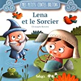 Lena et le sorcier