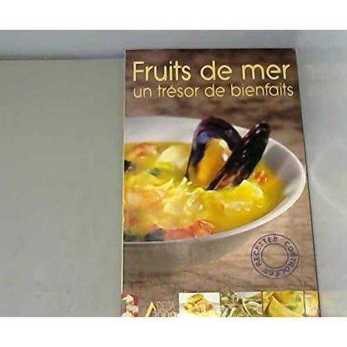 Fruits de mer, un trésor de bienfaits