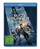 Maze Runner: Die Auserwählten in der Todeszone [Blu-ray] -