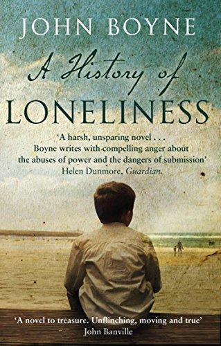A History of Loneliness (English Edition) por John Boyne