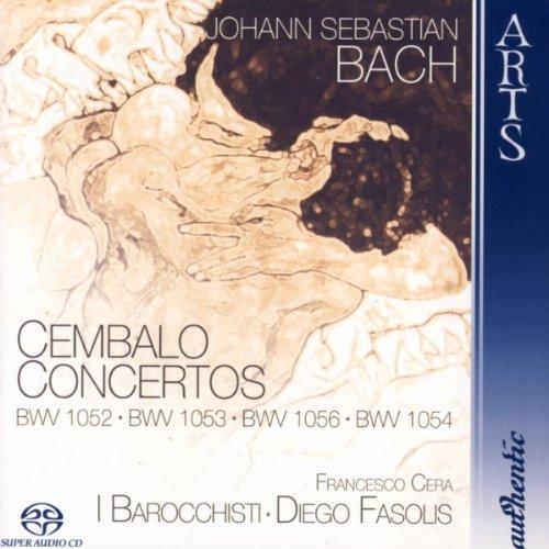 I - [Allegro]: Cembalo Concert...